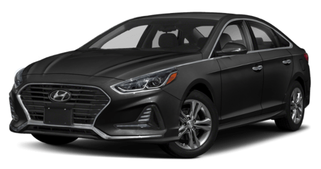 2020 Hyundai Sonata Comparison Image