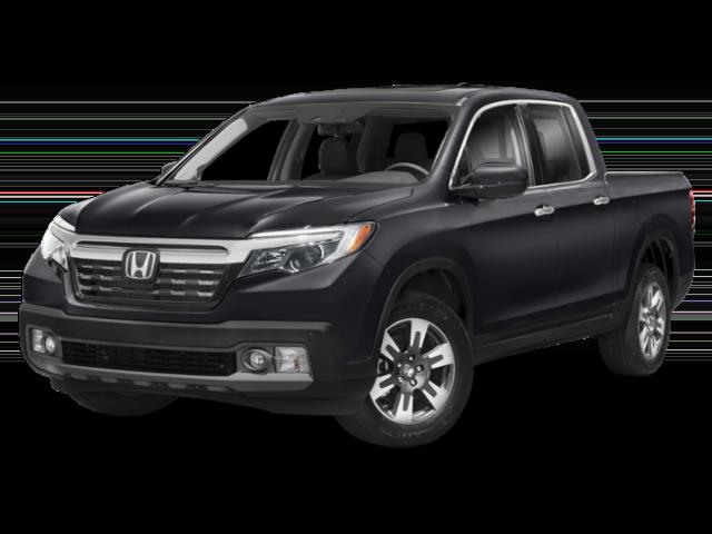 New 2020 Honda Ridgeline RTL-E AWD