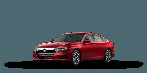 2021 Honda Hybrid