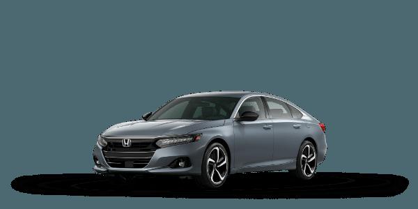 2021 Honda Accord Sedan Special Edition