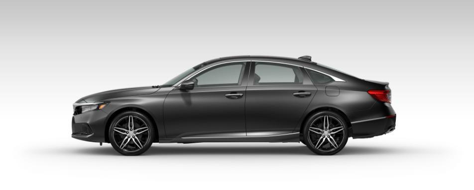 2021 Honda Accord Sedan Research/Comparison