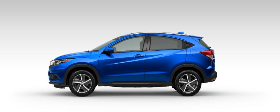 2021 Honda HR-V Research/Comparison