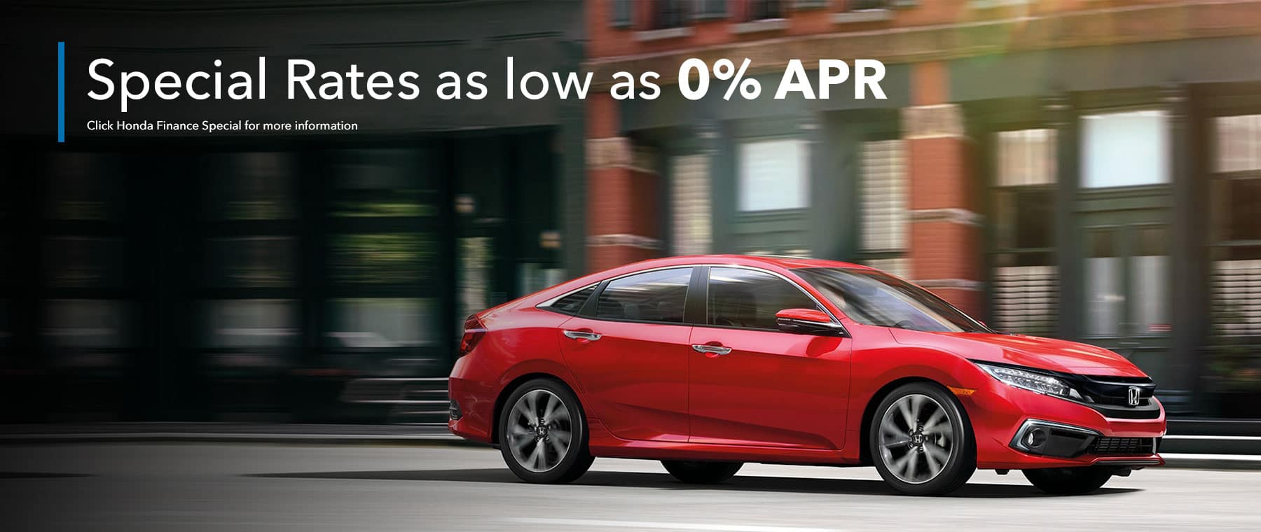 0% APR Available!