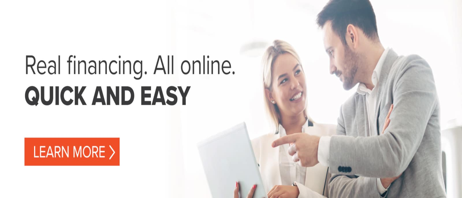 Online Financing Quick Easy
