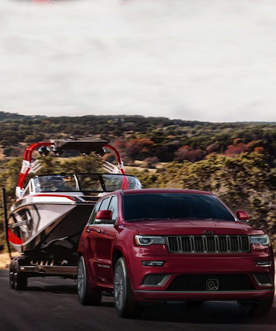 Jeep Grand Cherokee Towing Capacity >> 2019 Jeep Grand Cherokee Towing Capacity Towing And Payload