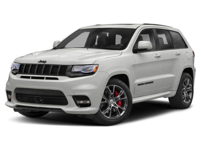 2019 Jeep Grand Cherokee High Altitude 4x4