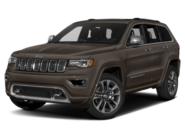 2019 Jeep Grand Cherokee Limited 4x2