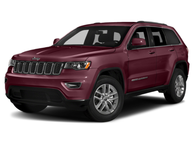 2019 Jeep Grand Cherokee Upland 4x2