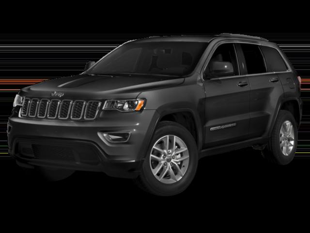 2019 Jeep Grand Cherokee Laredo 4x2