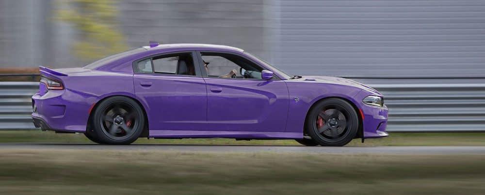 2019 Charger SRT Hellcat
