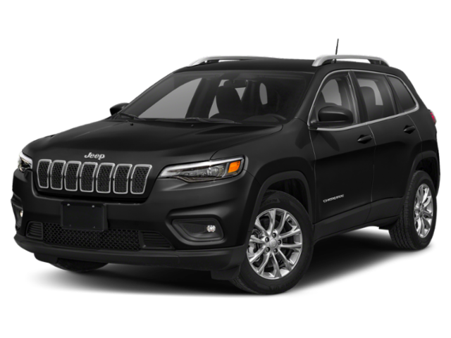 2020 Jeep Cherokee Latitude Plus FWD
