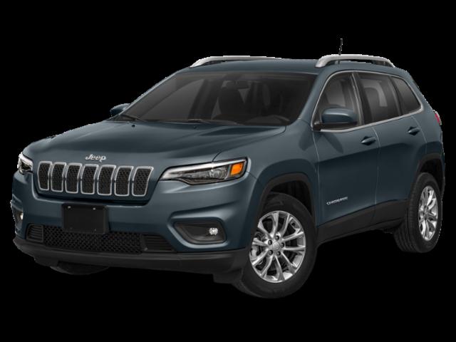 2020 Jeep Cherokee Upland 4x4