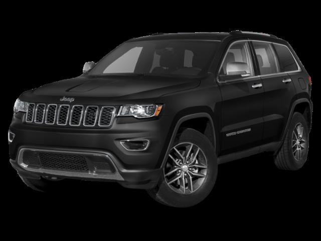 2020 Jeep Grand Cherokee Laredo 4x2