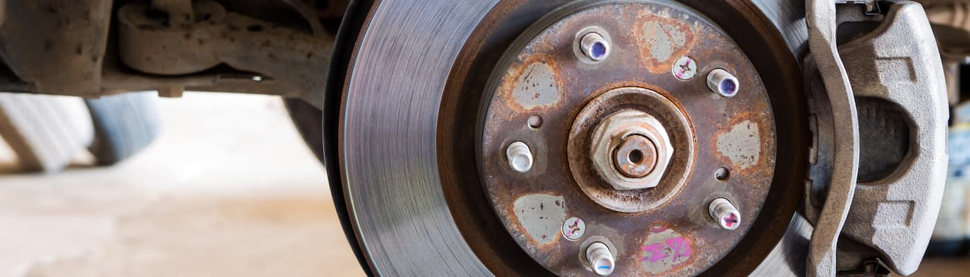 Car brake