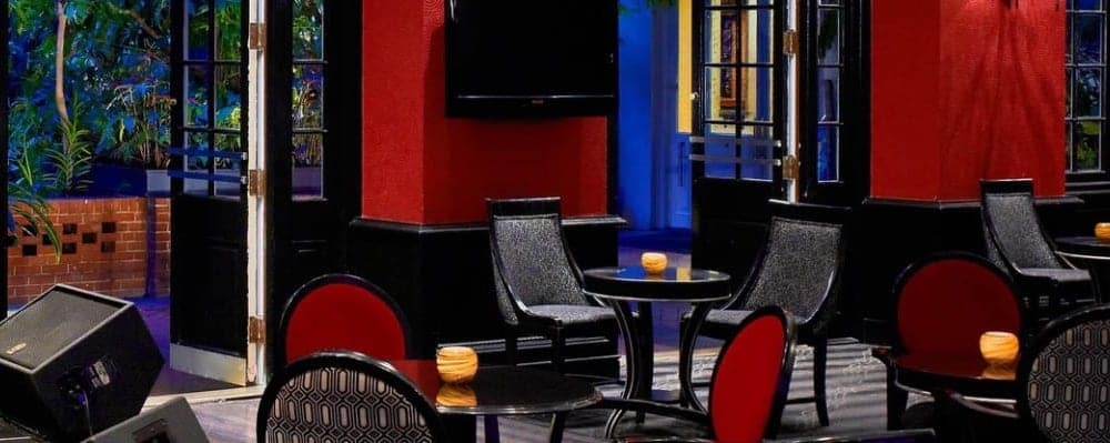The Jazz Playhouse at the Royal Sonesta New Orleans