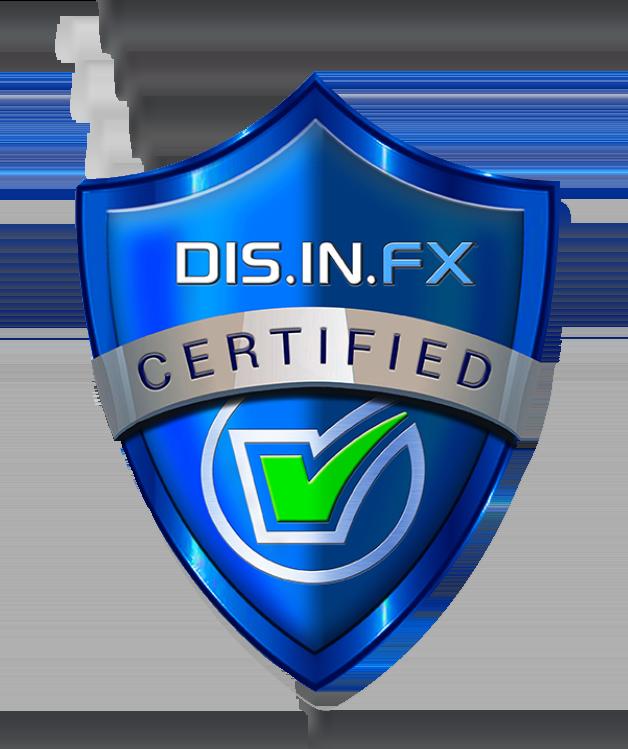 Dodge Disinfx
