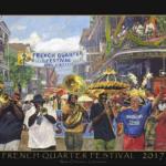 French-Quarter-Festival