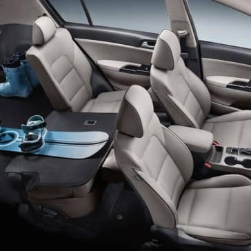 2019 Kia Sportage Space