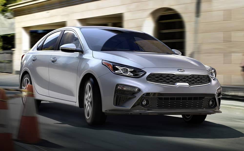 2019 Kia Forte Performance