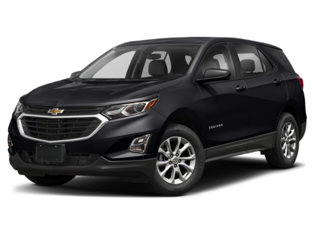 2019 Chevrolet Equinox FWD 4dr LS w:1LS