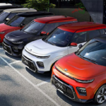 2020 Kia Soul color options