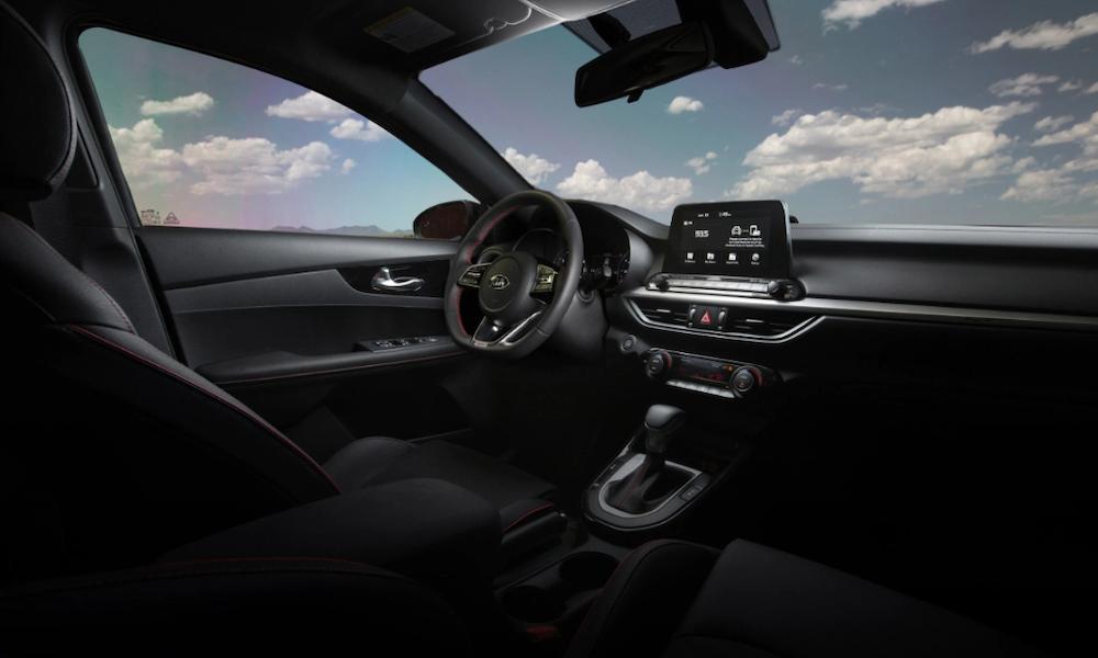 Ray Brandt Hyundai >> 2020 Kia Forte vs. 2020 Hyundai Elantra | Small Sedan Comparison