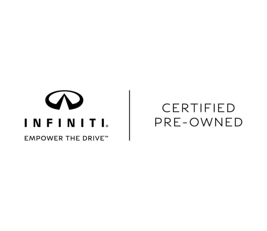 INFINITI Certified Pre-Owned Special APR Program