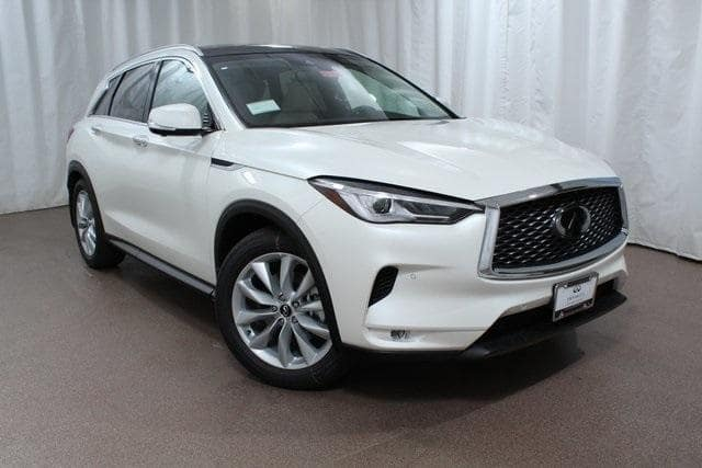 2019 INFINITI QX50 luxury SUV for sale