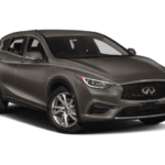 2018 INFINITI QX30 lease offer