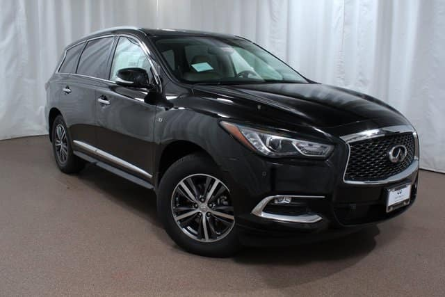 2018 INFINITI QX60 for sale