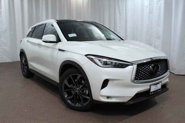 2019 INFINITI QX50 SUV for sale
