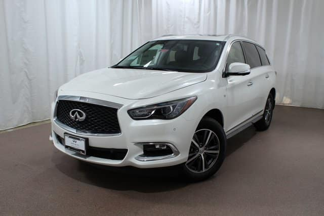 2019 INFINITI QX60 Luxe AWD for sale