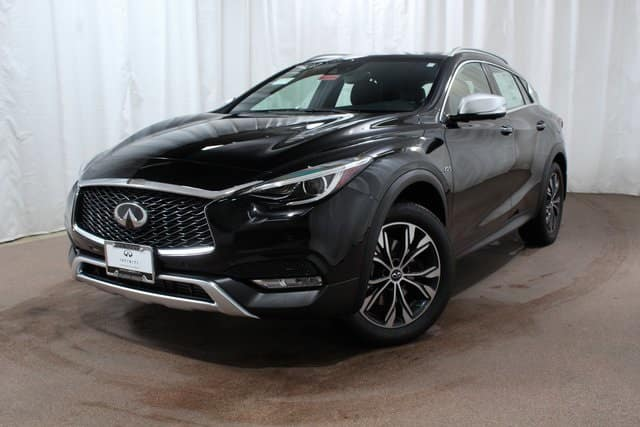 2019 INFINITI QX30 for sale