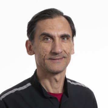 Nicolae Matrica