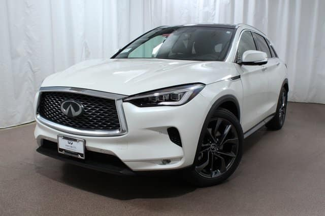 INFINITI crossover SUV for sale