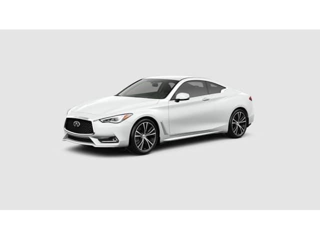 2019 INFINITI Q60 for sale