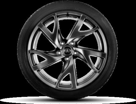 Red Noland INFINITI Tire Advante