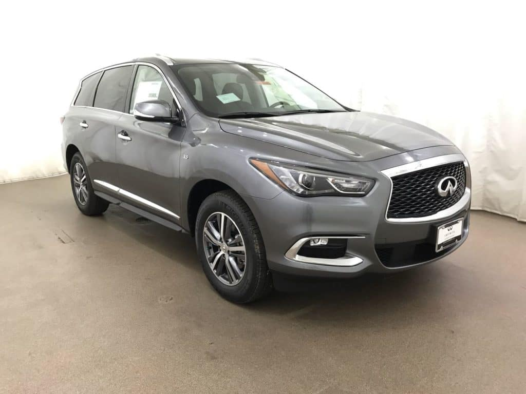 2020 INFINITI QX60 for sale
