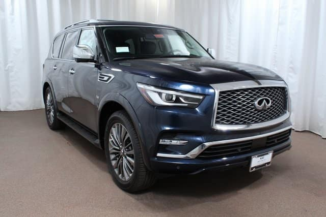 2019 INFINITI QX80 SUV for sale