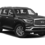 2020 INFINITI QX80 luxury SUV
