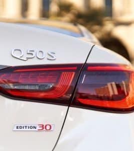 2020 INFINITI Q50 EDITION 30