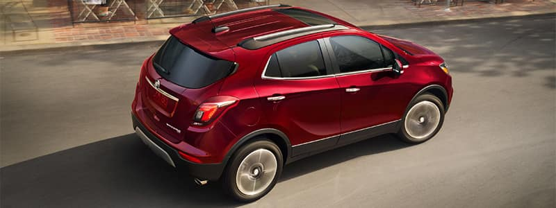 Atlanta GA New 2019 Buick Encore
