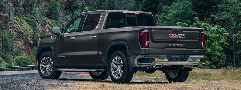 Atlanta GA New 2019 GMC Sierra 1500