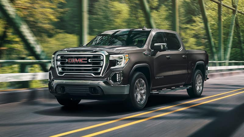 Custom Trucks Rick Hendrick Buick GMC Duluth