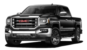 Black 2019 GMC Sierra 1500