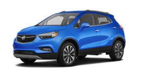 2019 Blue Buick Encore from Rick Hendrick GMC Buick Duluth