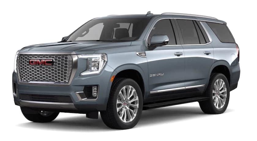 2021 Gmc Yukon Atlanta Ga Rick Hendrick Buick Gmc Duluth