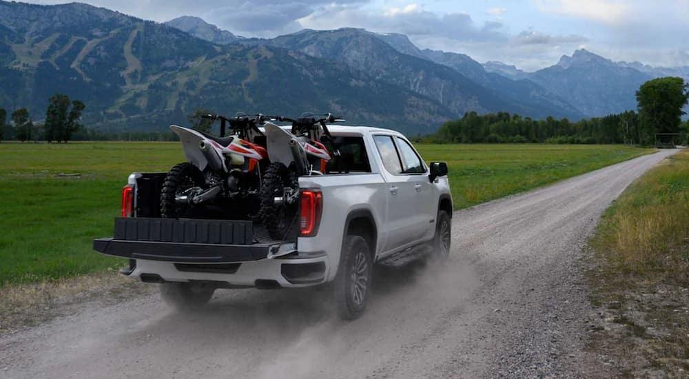 Exploring Gmc Trucks And Their Engines Rick Hendrick Buick Gmc Duluth Ga
