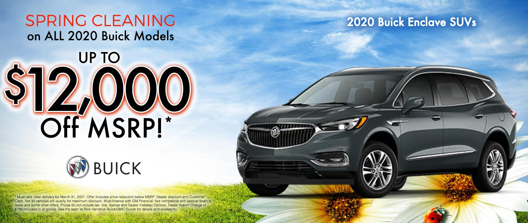RH Buick GMC Duluth-Mar21_TR_New Incentives 1800X760_0004_Enclave