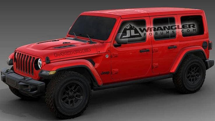 rumormill 2018 jeep wrangler moab edition starts at 52 695 river front chrysler jeep dodge ram. Black Bedroom Furniture Sets. Home Design Ideas